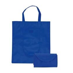 Konsum bevásárlótáska, kék