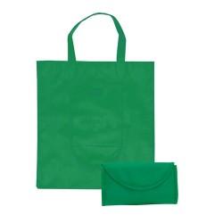 Konsum bevásárlótáska, zöld