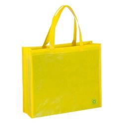 Flubber bevásárlótáska, sárga