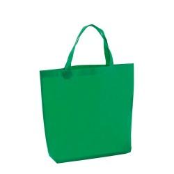 Shopper táska, zöld