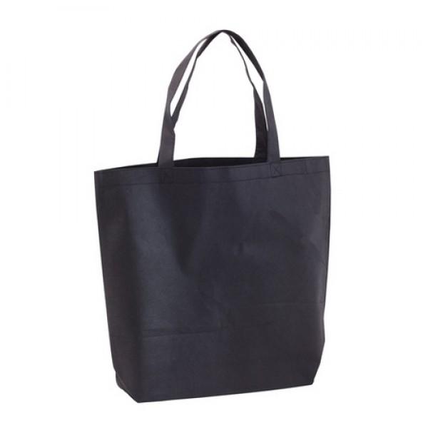 Shopper táska, fekete