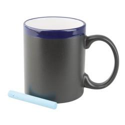 Colorful bögre, kék