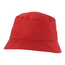 Timon baseball sapka, piros