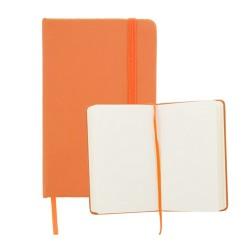 Kine jegyzetfüzet, narancssárga