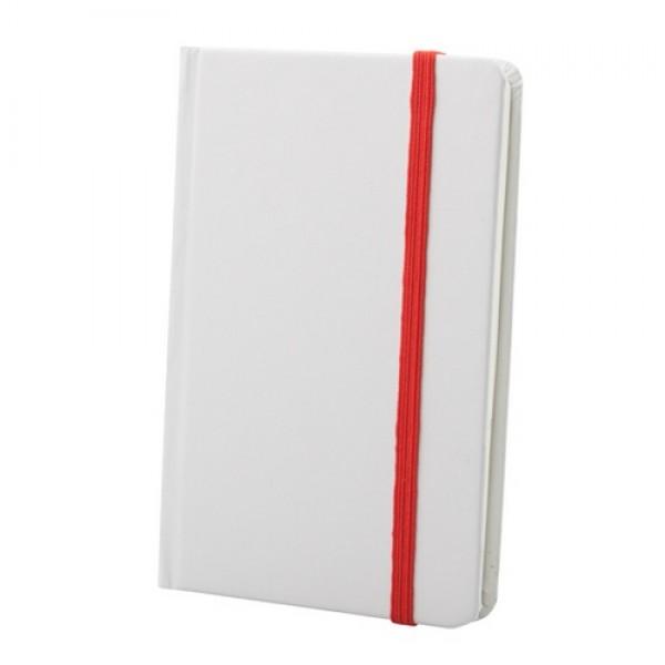 Yakis notesz, piros