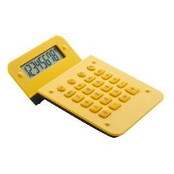 Nebet számológép, sárga