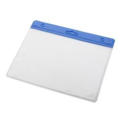 Alter névjegykártyatartó tok, kék
