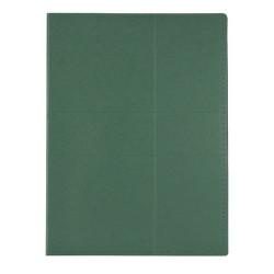 Comet dokumentum mappa, zöld