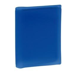 Mitux bankkártya tartó, kék