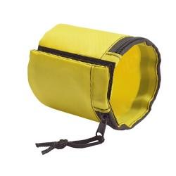 Benix csukló pénztárca, sárga
