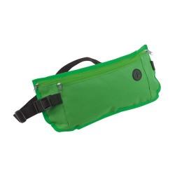 Inxul övtáska, zöld