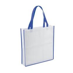 Sorak bevásárlótáska, kék