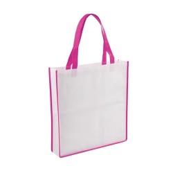 Sorak bevásárlótáska, pink