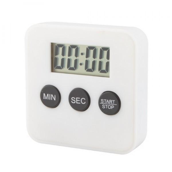 Bulli konyhai időmérő, fehér
