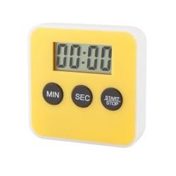 Bulli konyhai időmérő, sárga