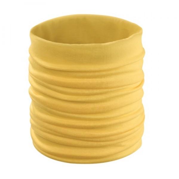 Cherin multifunkciós körsál, sárga