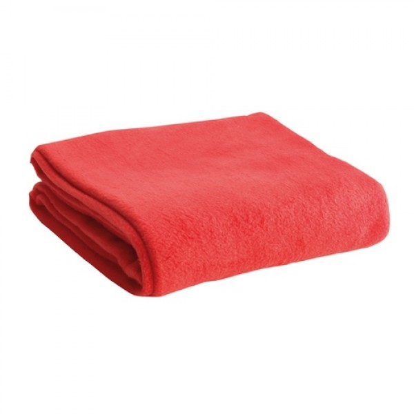 Menex úti takaró, piros