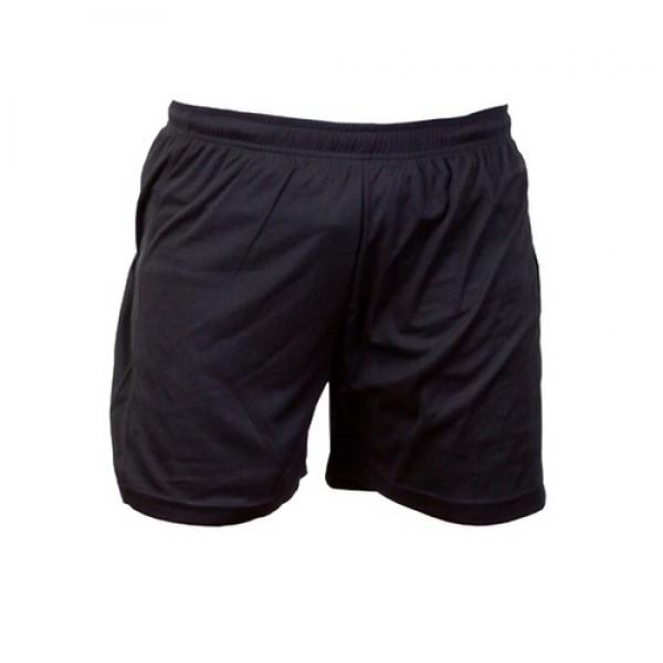 Gerox rövidnadrág, fekete