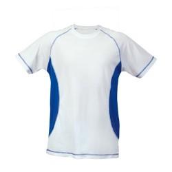 Combi póló, kék