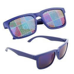 Bunner napszemüveg, kék