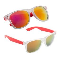 Harvey napszemüveg, piros