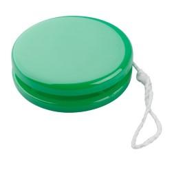 Milux jojó, zöld