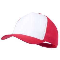 Sodel baseball sapka, piros