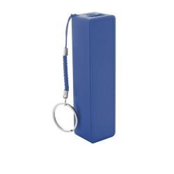 Kanlep USB power bank, kék