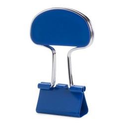 Yonsy jegyzetcsipesz, kék