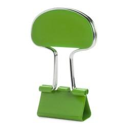Yonsy jegyzetcsipesz, zöld