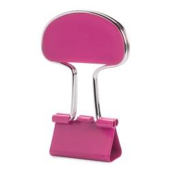 Yonsy jegyzetcsipesz, pink