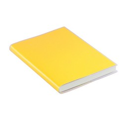 Taigan jegyzetfüzet, sárga