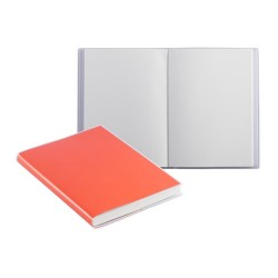 Taigan jegyzetfüzet, narancssárga