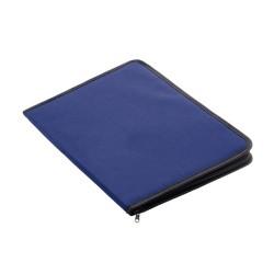 Tendex A4 mappa jegyzetfüzettel, kék