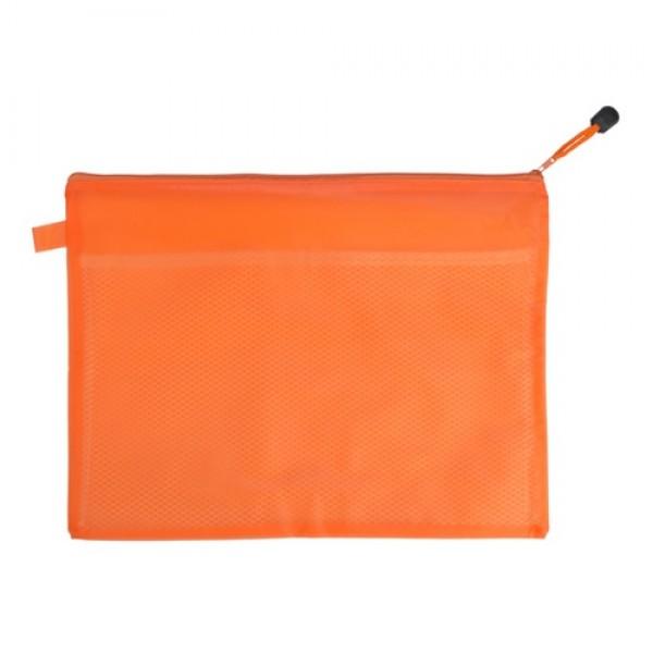 Bonx irattáska, narancssárga