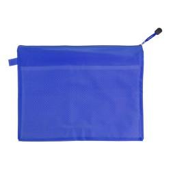 Bonx irattáska, kék