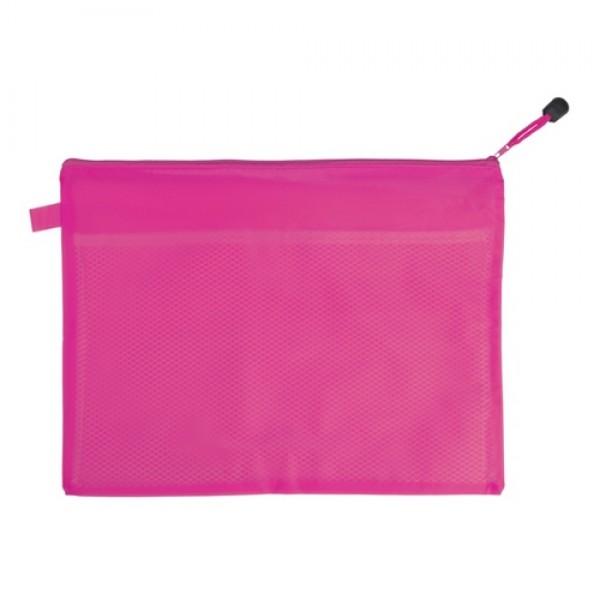 Bonx irattáska, pink
