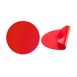 Exfera egérpad, piros