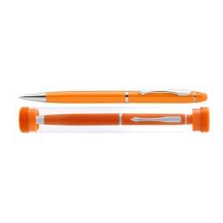 Bolcon érintőképernyős golyóstoll, narancssárga