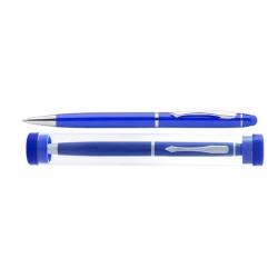 Bolcon érintőképernyős golyóstoll, kék