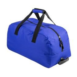 Bertox gurulós sporttáska, kék