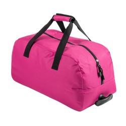 Bertox gurulós sporttáska, pink