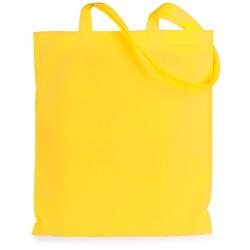 Jazzin bevásárlótáska, sárga