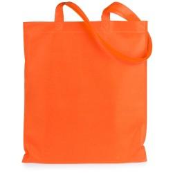 Jazzin bevásárlótáska, narancssárga