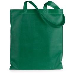 Jazzin bevásárlótáska, zöld