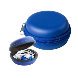 Shilay multifunkciós tok, kék