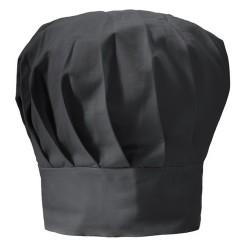 Nilson szakács sapka, fekete