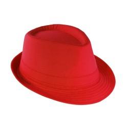 Likos kalap, piros