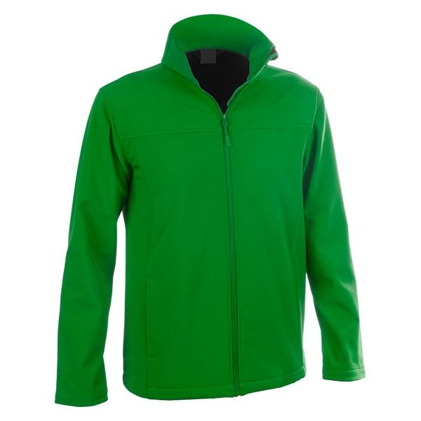 Baidok kabát , zöld-L