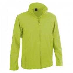 Baidok kabát , zöld-S